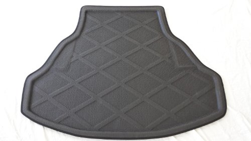 Cargo Mat Trunk Liner Tray for Honda Accord Sedan Coupe 2013 2014 2015 2016 (Cargo Liners For Honda Accord compare prices)