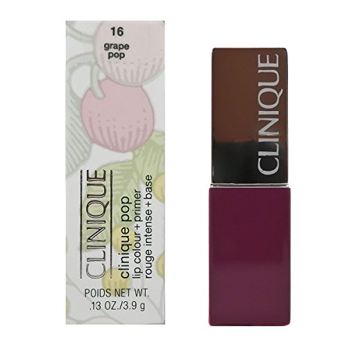 Clinique Rossetto, Pop Lip Color, 3.9 gr, 16-Grape Pop
