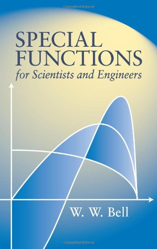 Special Functions for Scientists and Engineers (Dover...