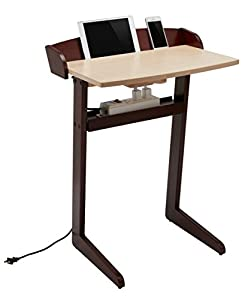 Amazon.com: Computer Desk for Small Spaces, Sofa Side