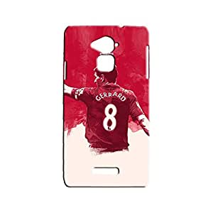 G-STAR Designer Printed Back case cover for Coolpad Note 3 - G4660