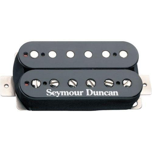 Seymour Duncan Humbucker SH4 JB black