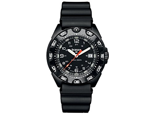 Traser H3 gentles watch Professional Survival 105479