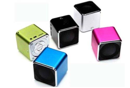 Bluetooth Car Phone Speaker