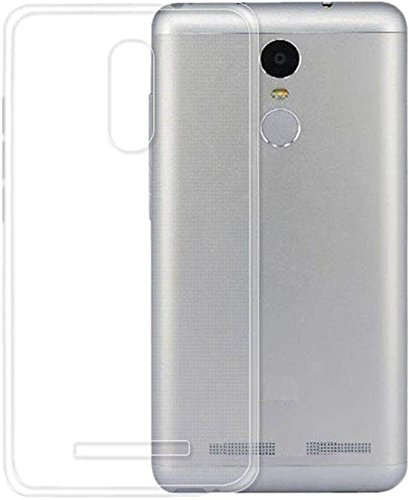 new products b371e 2912b Cell-loid Transperant back cover for Lenovo K6 Power