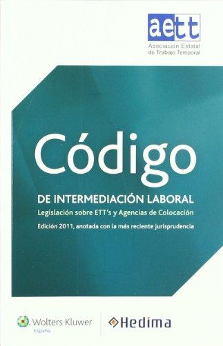 codigo-de-intermediacion-laboral-legislacion-sobre-etts-y-agencias-de-colocacion