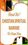Boxed Set 7 Christian Spiritual Warfare