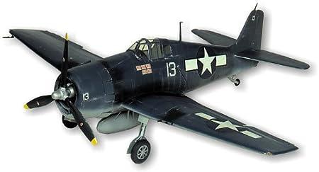 Maquette en bois - F6F-3 Hellcat