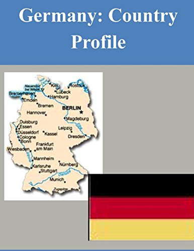 Germany: Country Profile