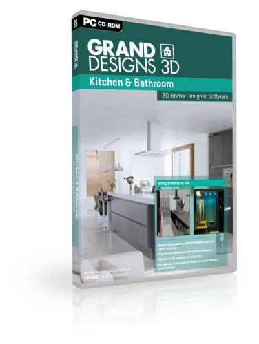 Grand Designs 3d Bathroom Kitchen At Shop Ireland