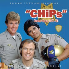 Chips, Volume 2: Season Three 1979-80
