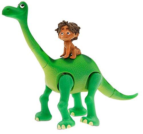 Disney Pixar The Good Dinosaur  Arlo & Spot Wind Up Toy ディズニーピクサー 『アーロと少年』ゼンマイトイ【平行輸入品】