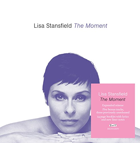 Lisa Stansfield - The Moment - Lisa Stansfield - Zortam Music
