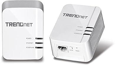 TRENDnet Powerline 200 AV Nano Adapter