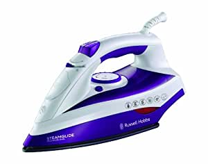 Russell Hobbs 19221 Steamglide Professional Iron