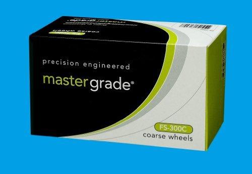 Master Grade Coarse Sharpening Wheel