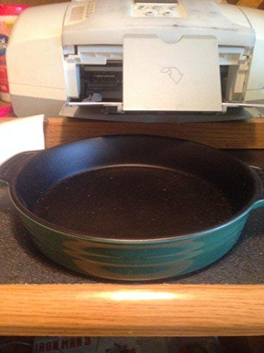 Parini Round Baker TWO-TONE GREEN (Parini Cookware compare prices)