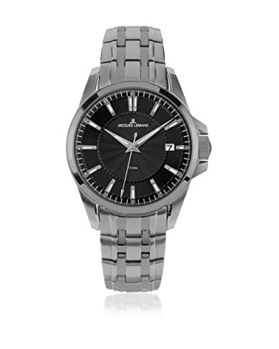 JACQUES LEMANS Reloj de cuarzo Man Liverpool Titan 1-1704 40 mm