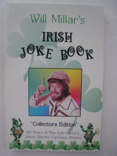 Will Millar's Irish Joke Book