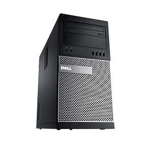 Dell Optiplex 7010 MT Tower Intel® 3400 MHz 500 GB Q77 , Radeon HD 7570