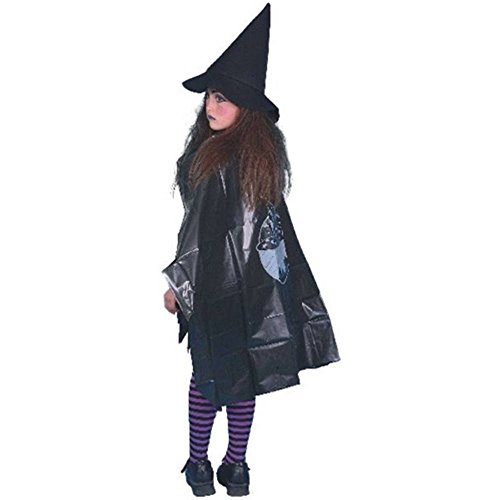 Child Witches Cape - 1