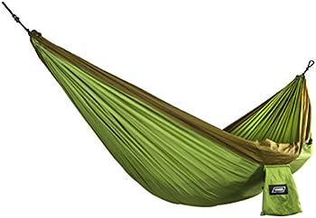 Camco 51240 Green/Olive Camping Hammock
