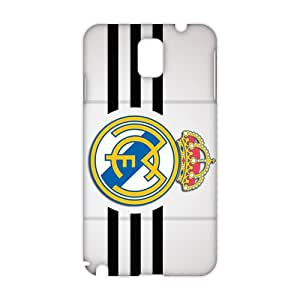 Amazon.com: Wish-Store Real Madrid C.F. 3D Phone Case for Samsung