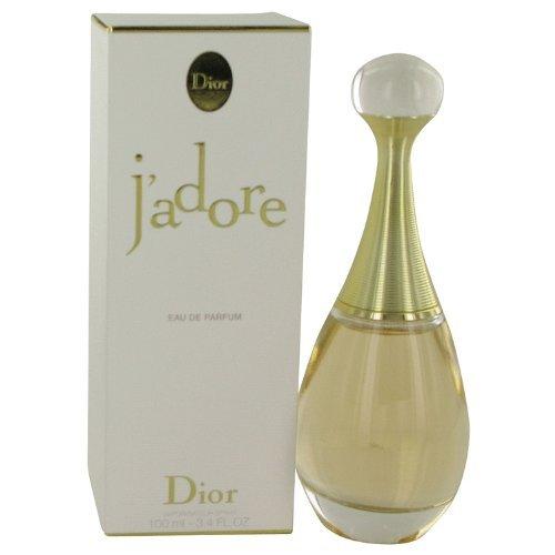 Christian Dior discount duty free CHRISTIAN DIOR J'ADORE FOR WOMEN 100ML 3.4OZ EDP SP