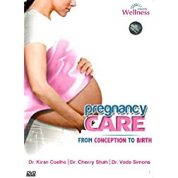 Pregnancy Care: From Conception to Birth