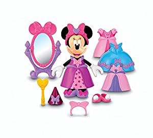 Fisher-Price Disney's Princess Bowtique Minnie Mouse from Fisher-Price