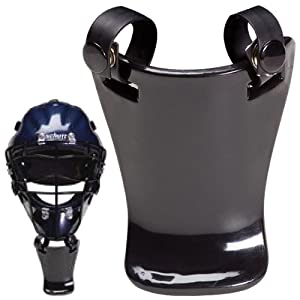 Buy Schutt Sports Throat Protector by Schutt