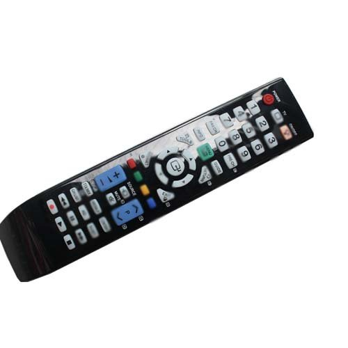Tv Replacement Remote Control For Samsung Pn43D430A3Dxza Pn51D440A5Dxzc Pn43D450A2Dxzc Lcd Led Hdtv Tv