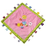 Taggies Colours Caterpillar Cozy Blanket