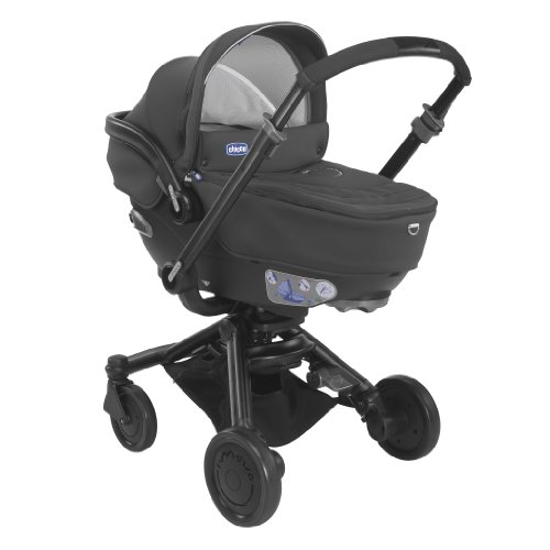 travel system baby stroller car seat carrycoat chicco i move anthracite baby shopping. Black Bedroom Furniture Sets. Home Design Ideas