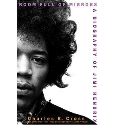 Jimi Hendrix Room Full Of Mirrors Book