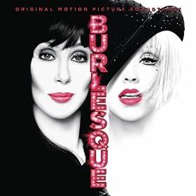 Show Me How You Burlesque (Burlesque Original Motion Picture Soundtrack): Christina Aguilera