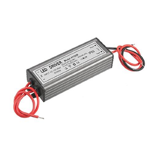 Ac 110-220V Dc 20-38V 600Ma 20W Led Strip Light Driver Power Supply Transformer