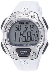 Timex Ironman Sports Light Digital Grey Dial Mens Watch - T5K690