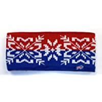 NFL Buffalo Bills Winter Knit Reebok Headband - Women