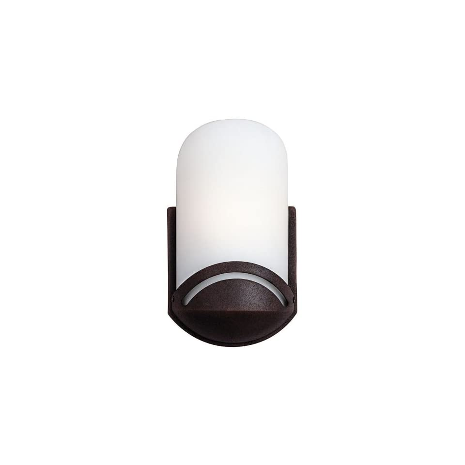 Astor Outdoor Wall Sconce by Forecast Lighting