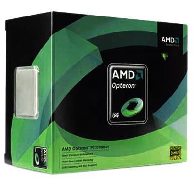 AMD Opteron 2435 Istanbul 2.6GHz 115W Six-Core Server Processor OS2435WJS6DGNWOF