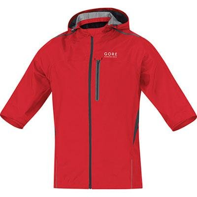 Gore Running Wear Gore Men's X-Running Gt As Jacket (Medium, Red)
