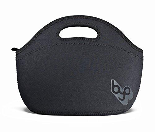 Built NY BYO Rambler Lunch Bag - Black - 1