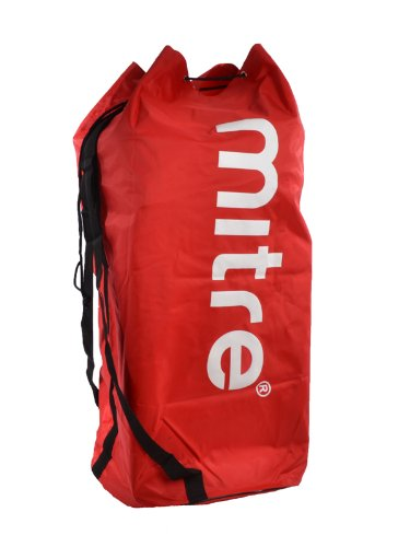 Mitre Netball Ballnet Holds 12 balls Carry Bag -H2829