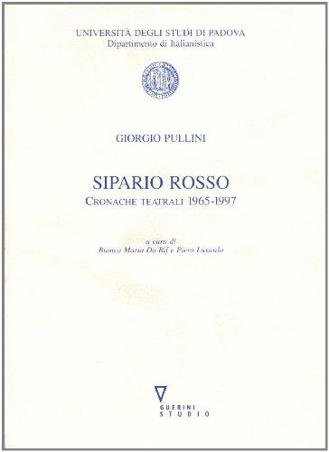 sipario-rosso-cronache-teatrali-1965-1997