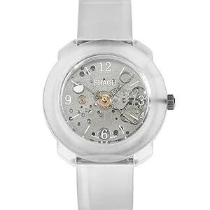 SHAOU Plastic Unisex Watch.