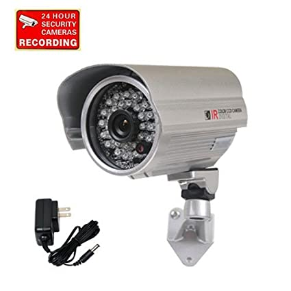 VideoSecu-IRX5-420TVL-Bullet-CCTV-Camera