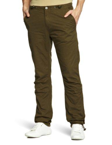 Bench Prescot Slim Men's Trousers Green W36INxL32IN