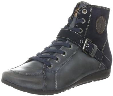 Pikolinos LISBOA-3 - Zapatillas altas, talla: 36, color: Azul