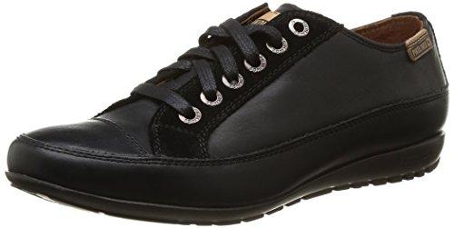 Pikolinos - Lisboa, Sneakers da donna, nero (black), 38